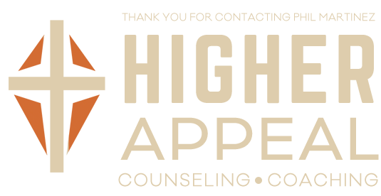 Higher Appeal Counseling and Coaching milwaukee